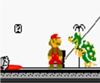 Pokemon vs Mario Bros
